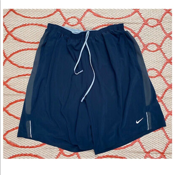 Nike Dri-FIT Men's Basketball/Athletic Shorts